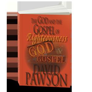 The God & the Gospel of Rightousness