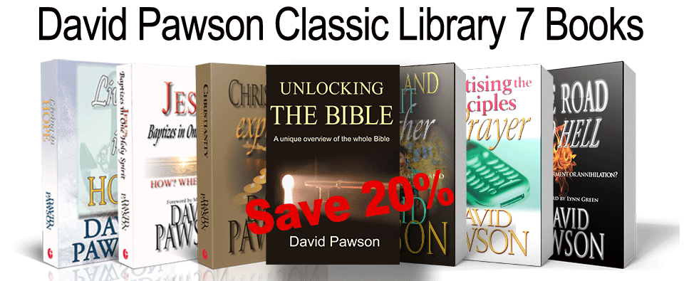 David-Pawson-Library-Banner